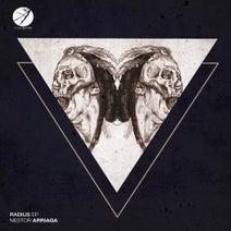 Nestor Arriaga - Radius EP