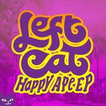 Left Cat, Jeffries - Happy Ape