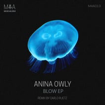 Anina Owly, Carlo Ruetz - Blow EP