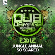Exile - Jungle Animal / So Scared