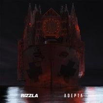 Rizzla - Black Eye