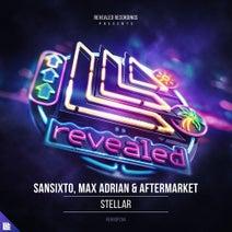 Sansixto, Max Adrian, Aftermarket - Stellar
