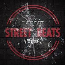 Peshay, Roger Johnson, Unknown, Oblivion - Street Beats Volume 2