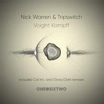 Nick Warren, Tripswitch, Cid Inc., Oona Dahl - Voight Kampff