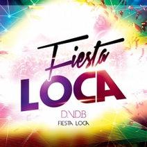 D.V.D.B. - Fiesta Loca