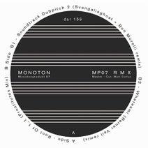 Monoton, Prostitutes, Ron Morelli, Svengalighost, Rainer Veil - MP07 R M X - Single