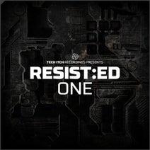 Technical Itch, Voyage, Limewax, Terror Cell, Layer 3, Indidjinous, Code 906, Centaspike, DJ E, Fushara, SDS, Brakken - RESIST:ED ONE