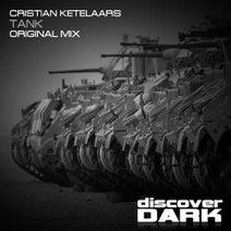 Cristian Ketelaars - Tank