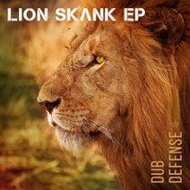 Dub Defense - Lion Skank EP