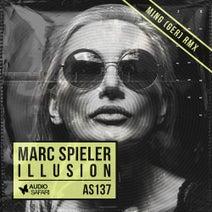 Ming (GER), Marc Spieler - Illusion (Ming (GER) Remix