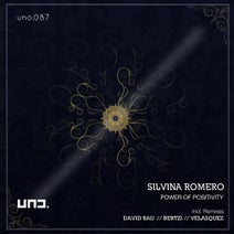 Silvina Romero, David Bau, Velasquez, Bertzi - Power Of Positivity