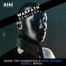 Maztek, Miss Trouble, Redpill - Warpath Remixed Pt.1(RedPill Remix)