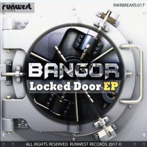 Bangor - Locked Door EP