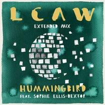 Sophie Ellis-Bextor, LCAW - Hummingbird