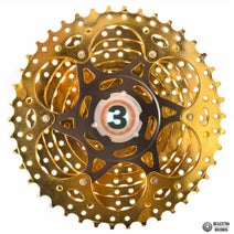 Hex_Bolts, Bellectra, Le Blanc - Bellectra Records: Three