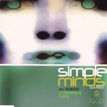 Stonebridge, Simple Minds, Farfa - Spaceface (Remixes)