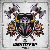 Nacha, Big man Tyrone - Identity EP