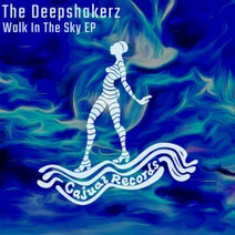 The Deepshakerz - Walk In The Sky EP