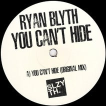 Ryan Blyth - You Can't Hide