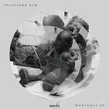 Spacefunk Dub - Monsunus EP