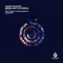 Andrei Niconoff, Paul Angelo, Don Argento, Zalvador - Nebulart/Etherea