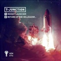 T-Junction - Rocket Launcher EP
