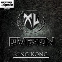 XL (CAN), DVIZION - King Kong