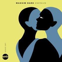 Maksim Dark - Energize