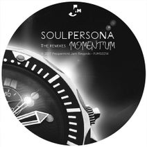 Soulpersona, Princess Freesia, Ziggy Phunk, Rony Breaker - Momentum (The Remixes)