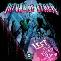 Ritual of Ether, Code: Pandorum, Hollow GraphiK, L4NK - Left For Dead