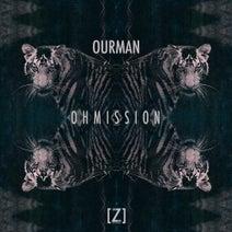Ourman - Ohmission