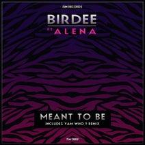 Alena, Birdee - Meant to Be (feat. Alena)