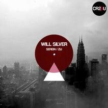 Will Silver - Serein / Zij