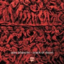 Alex Bilancini, Oliver Deutschmann - Crack of Doom