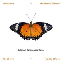 Solomun, Age Of Love - The Age Of Love