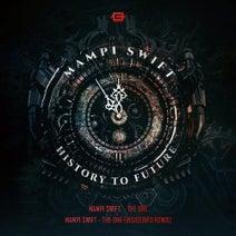 Mampi Swift, InsideInfo - The One