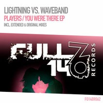 Lightning, Waveband - Players / You Were There EP