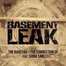 Tim Baresko, Shiba San - The Connection EP