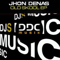 Jhon Denas - Old Skool EP