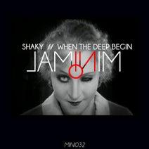 Shaky, _Ade, Kritical, dnaser, Cross Beat - When The Deep Begin