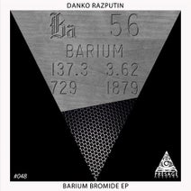 Danko Razputin - Barium Bromide EP