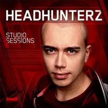 Headhunterz, Brennan Heart, Wildstylez, Project One, Builder, MC Villain, Proppy, Heady, Noisecontrollers, Headhunterz, Noisecontrollers - Studio Sessions