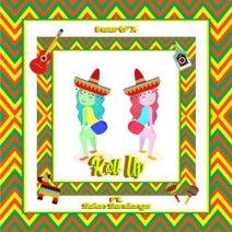 InsertFX, Salon Sandunga - Roll Up (feat. Salon Sandunga)