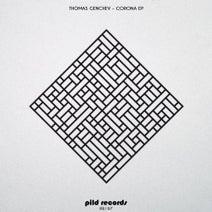 Thomas Genchev - Corona EP