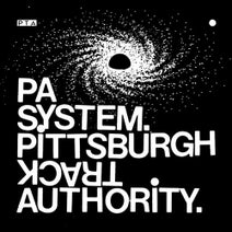 C. Scott, Pittsburgh Track Authority, Nice Rec, Santiago Salazar, Stuart Bogie, Samurai Velvet, Nic Offer - PA System