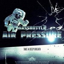 Bassbottle, Maxine - Air Pressure