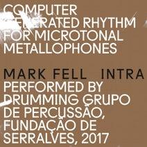 Mark Fell - Intra