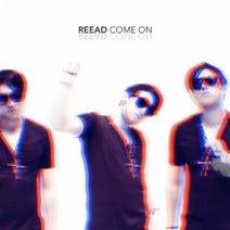 Reead, Barjo, Witaz, Louis L - Come On EP