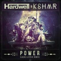 Hardwell, Lucas & Steve, KSHMR - Power