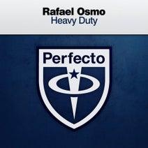 Rafael Osmo - Heavy Duty